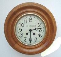 Настенные часы Братья Четуновы