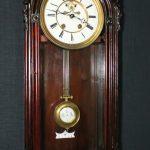 Английские часы