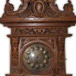 Антикварные напольные часы