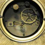 Каминные часы(механизм)