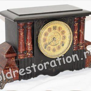 Каминные часы Gilbert