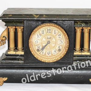 Каминные часы Ingraham