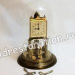 Торсионные часы August Schatz & Sons