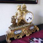 Каминные часы Gay Vicarino