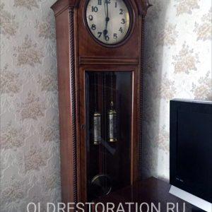Напольный часы XX века