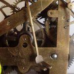 Механизм Kienzle с логотипом E.R. Schlenker