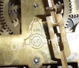 Часовая компания Dufa